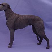 """1986 Scottish deerhound Irish wolfhound 9"""""""