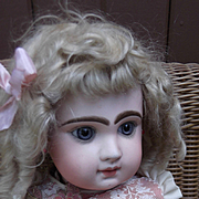 Gorgeous Ash Blond wig for your bebe
