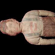 advertising doll for Ceresota Flour