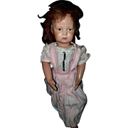 Schoenhut Walking Toddler Doll,