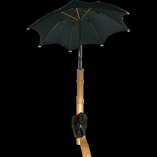 Ladies Folding Umbrella