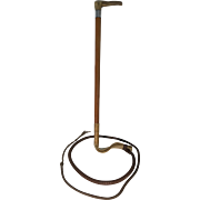 Simpson & Co. Hunting Riding Crop