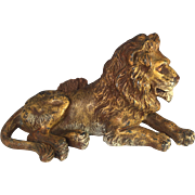 Lion Pen Wipe