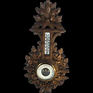 Black Forest Barometer