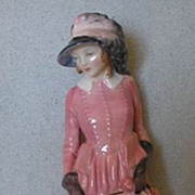 Royal Doulton - Maureen - HN1770 - Retired
