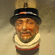 Royal Doulton Lighter - Beefeater