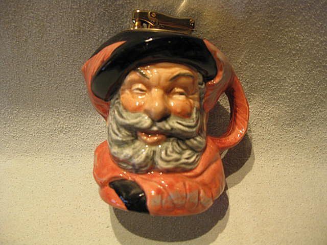 Royal Doulton Lighter - Falstaff