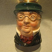 Royal Doulton Lighter - MR. PICKWICK