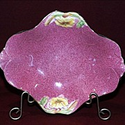 Royal Winton Floral Dish - Petunia