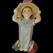 "Royal Doulton Figure - ""Make Believe"" - HN2225"
