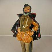 Royal Doulton Figures - Sir Walter Raleigh - HN1751