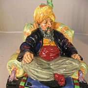 Royal Doulton Figure - Abdullah - HN2104