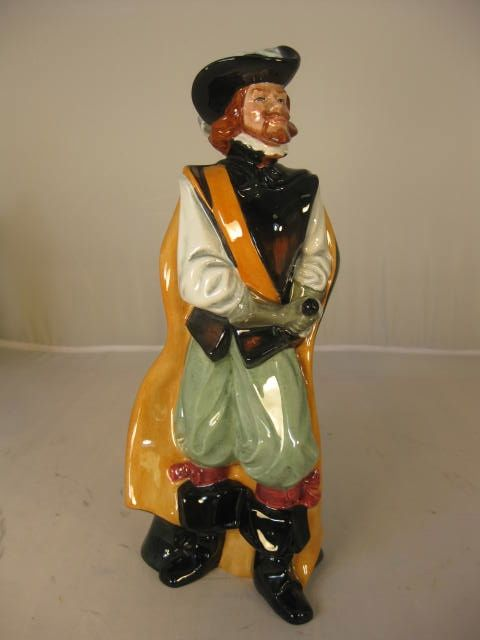 Royal Doulton Figure - Cavalier - HN2716