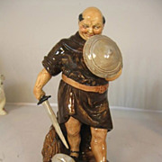 Royal Doulton Figure - Friar Tuck - HN 2143