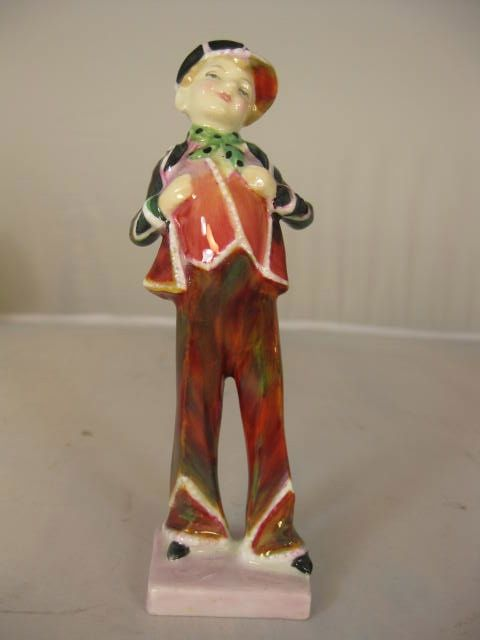Royal Doulton Figure - Pearly Boy - HN 2035