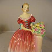 Royal Doulton Figurine - Roseanna - HN 1926