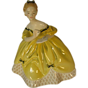 "Royal Doulton Figure - ""The Last Waltz"" - HN2315."