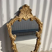 French Antique Wall Mirror Antique Pier Mirror