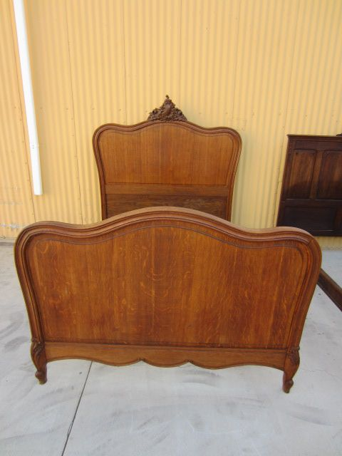French Antique Bed Antique Bedroom Furniture Sold Ruby Lane