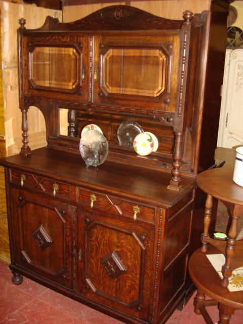 French Antique Hutch Antique Cabinet Sideboard French Antique Furniture