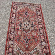 Hand Made Oriental Persian Rug Carpet