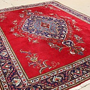 Antique Persian Carpet Oriental Carpet Rug Antique Rugs and Carpets