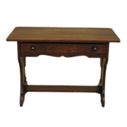 French Antique Desk Rustic Mission Antique Furniture