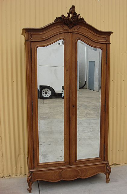 French Antique Furniture French Antique Louis Xv Armoire Antique Sold On Ruby Lane