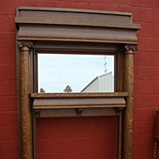 American Victorian Fireplace Mantel Fireplace Surround Architectural Antiques