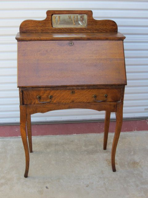 american antique breakfront secretary desk antique furniture sold on ruby lane. Black Bedroom Furniture Sets. Home Design Ideas