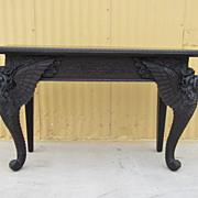 Antique Asian Console Table Sofa Table Antique Furniture
