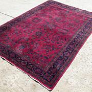 Antique Persian Rug Antique Oriental Carpet Antique Rugs Carpets