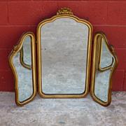 Antique Mirror American Antique Wall Mirror American Antiques