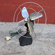 American Desk Fan Ashtabula Electric Products Co. Fan