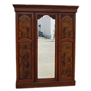 English Antique Armoire Antique Wardrobe Antique Furniture
