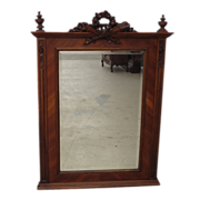 French Antique Wall Mirror Antique Mirror