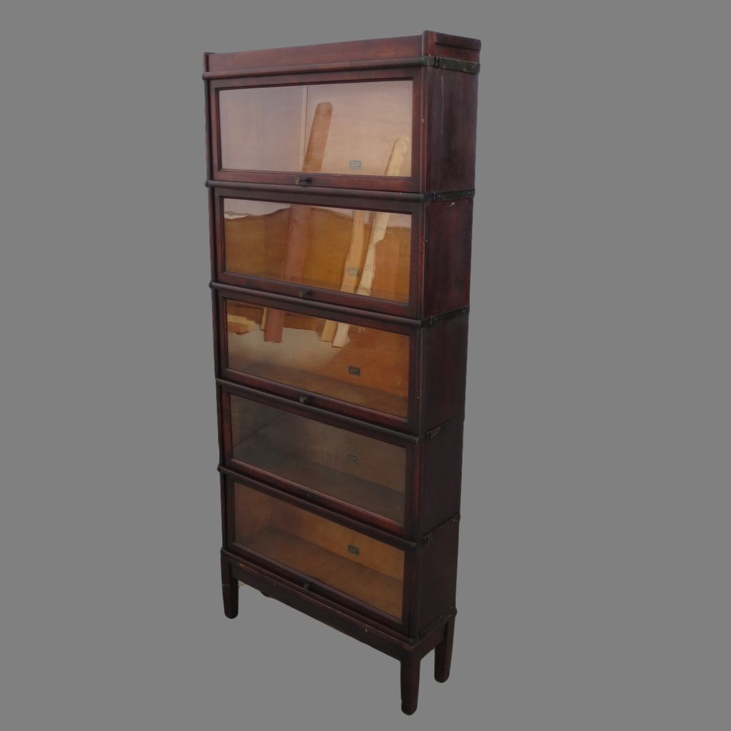 Antique Lawyers Bookcase Antique Stacking Bookcase Antique – Lawyers Bookcase for Sale