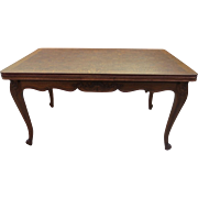 French Antique Table French Antique Dining Table French Antique Furniture