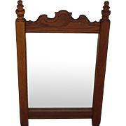 French Antique Wall Mirror French Antique Rustic Furniture