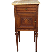 French Antique Night Stand Antique Side Table French Antique Furniture