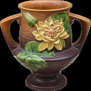 Original Roseville Vase Roseville Water Lily Vase 175-8