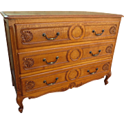 French Antique Dresser French Antique Chest of Drawers French Antique Furniture