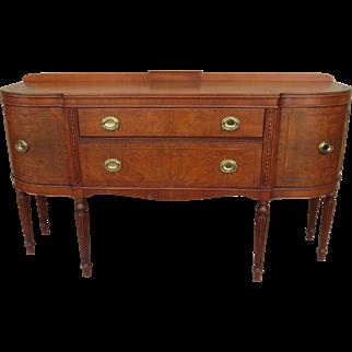 American Antique Sideboard Antique Server Antique Cabinet Antique Furniture
