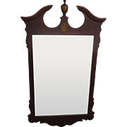 American Antique Mirror Antique Wall Mirror Antique Furniture
