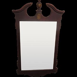 American Antique Mirror Antique Wall Mirror Antique Furniture