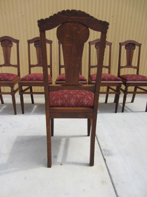 French antique chairs antique dining room furniture for Furniture 66 long lane liverpool