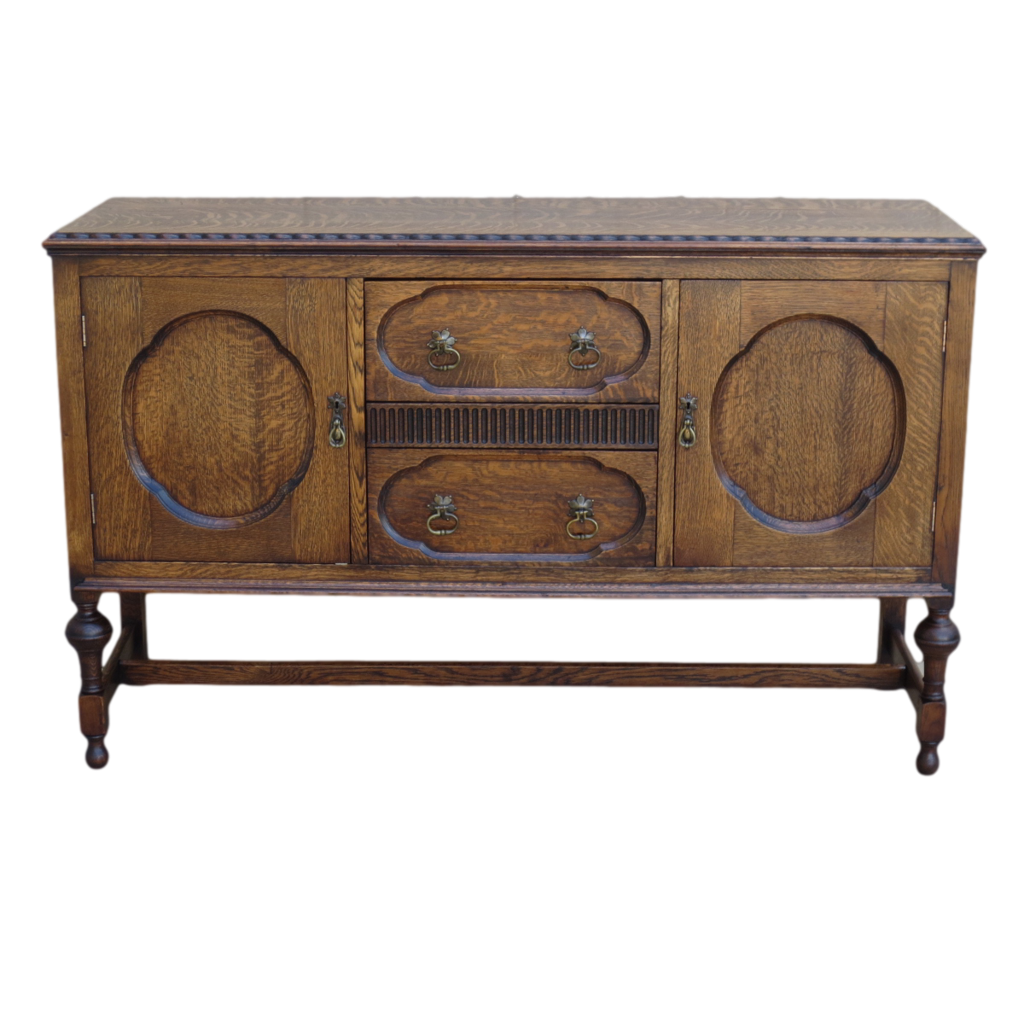 Antique sideboard antique server antique cabinet antique for Antique furnishings