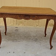 French Antique Furniture French Antique Coffee Table