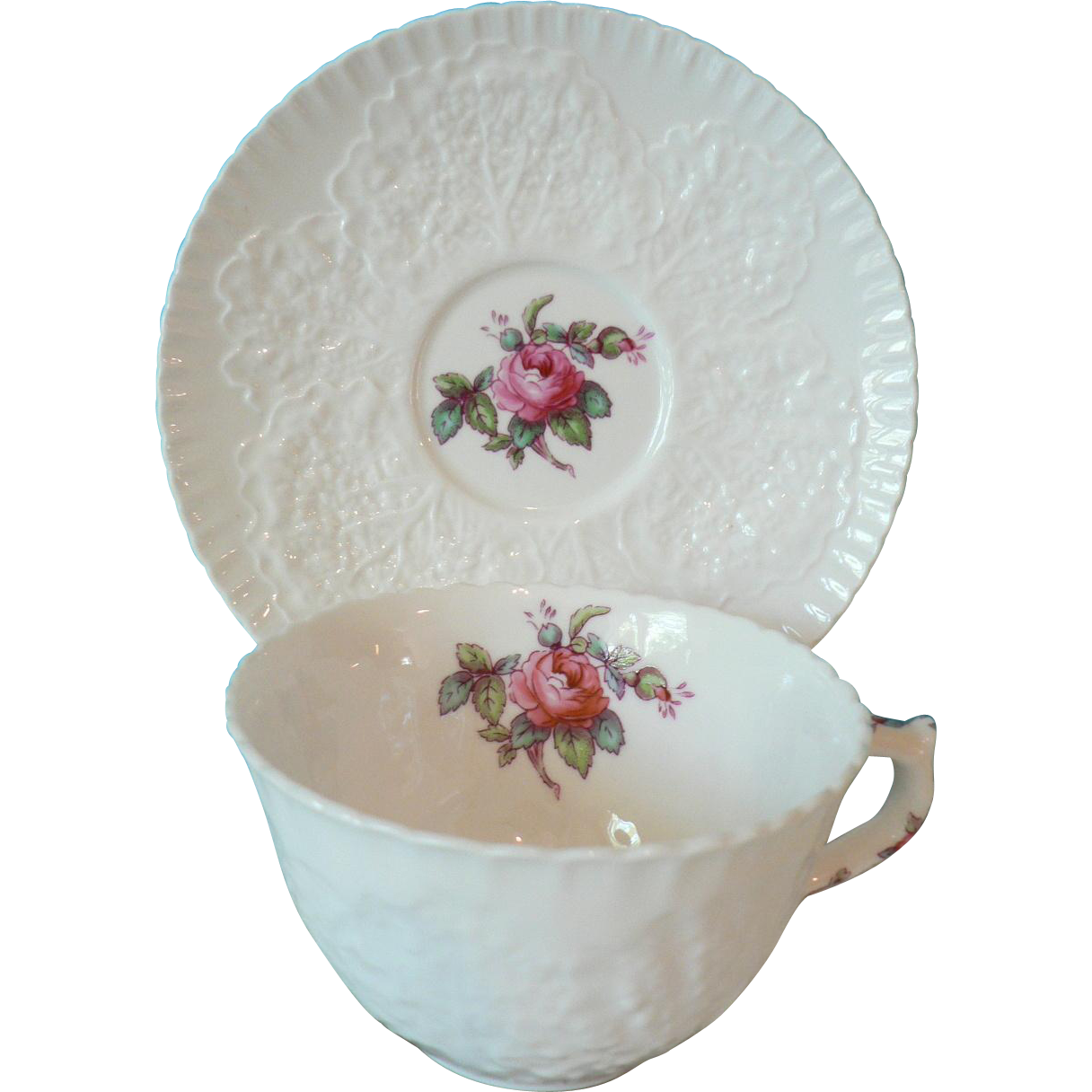 Rose Pattern China Best Inspiration Design