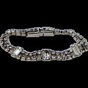 Kramer of New York Rhinestone Bracelet